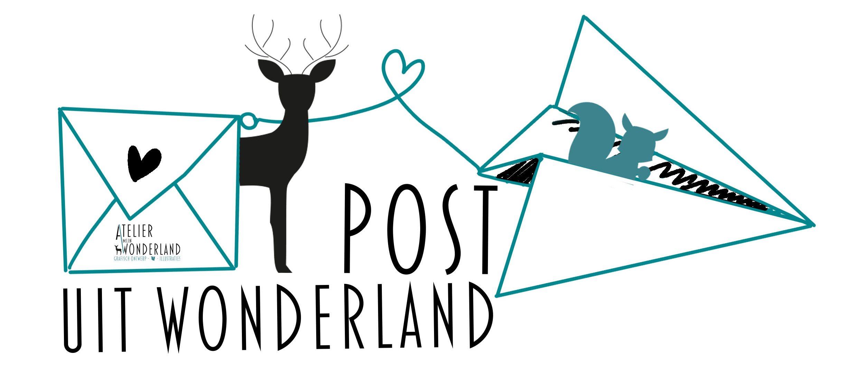 Post uit Wonderland